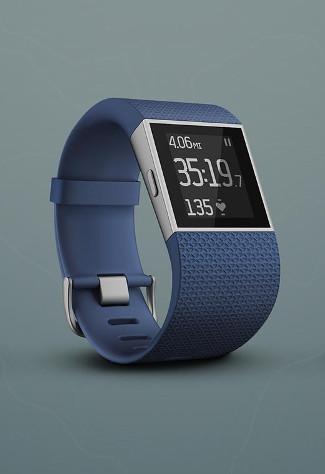 Fitbit Surge Coach Sportif