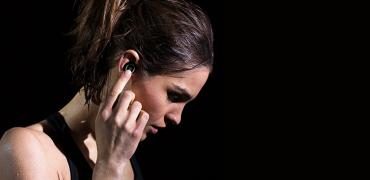 Dash Bragi : Les écouteurs connectés de demain