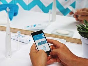Application mobile Kolibree