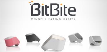 BitBite oreillette connectée nutrition