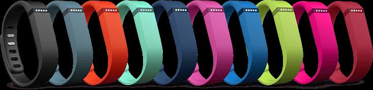 bracelet de remplacement fitbit flex