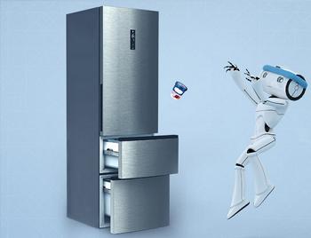 Les réfrigérateurs Haier