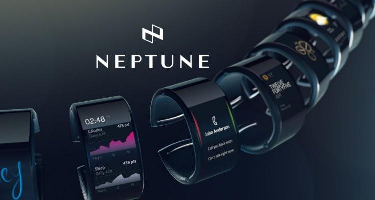 Neptune Duo Smartwtch/Smartphone