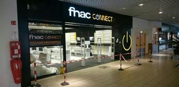 Fnac Connect : les boutiques d'objets connectés de la Fnac
