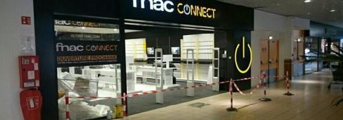 Boutique Fnac Connect