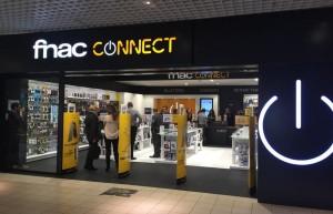 Fnac connect à Angoulême
