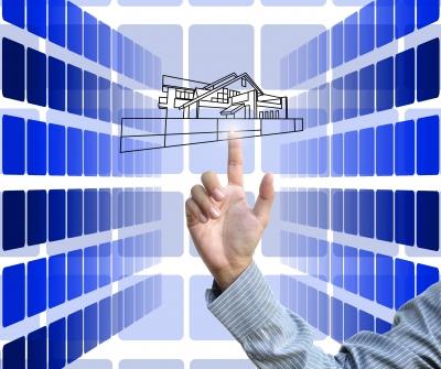 maison connectée et assurance habitation