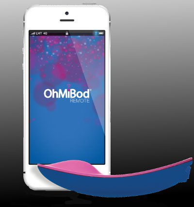ohmibod - connected wearable