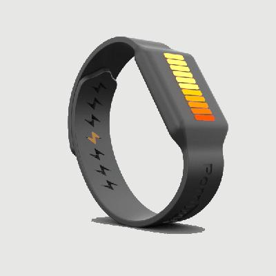 Wankband - bracelet connecté inteligent