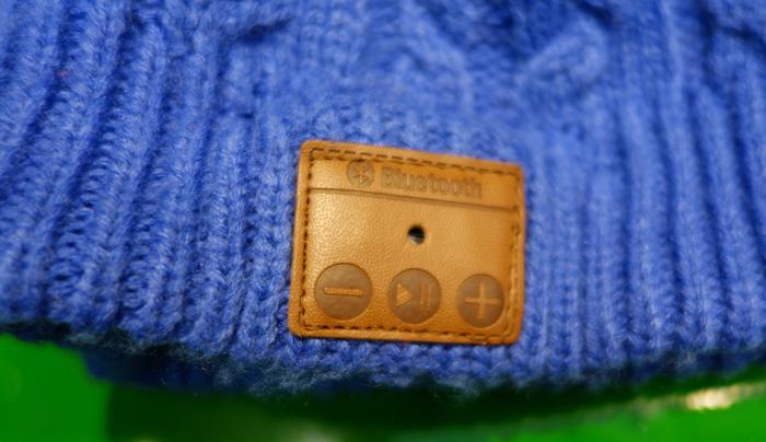 Equipez-vous cet hiver avec le bonnet connecté 1