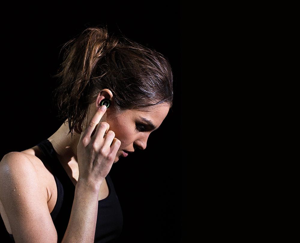 Dash Bragi : Les écouteurs connectés de demain 1