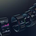 Neptune Duo : smartwatch autonome et smartphone d'appoint 1
